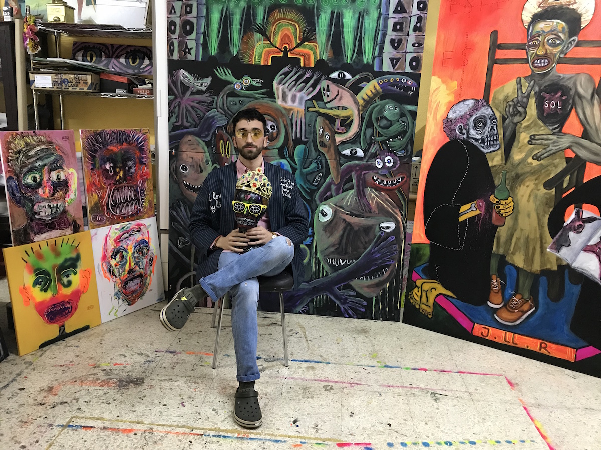 Jordi Llagostera (pintor)