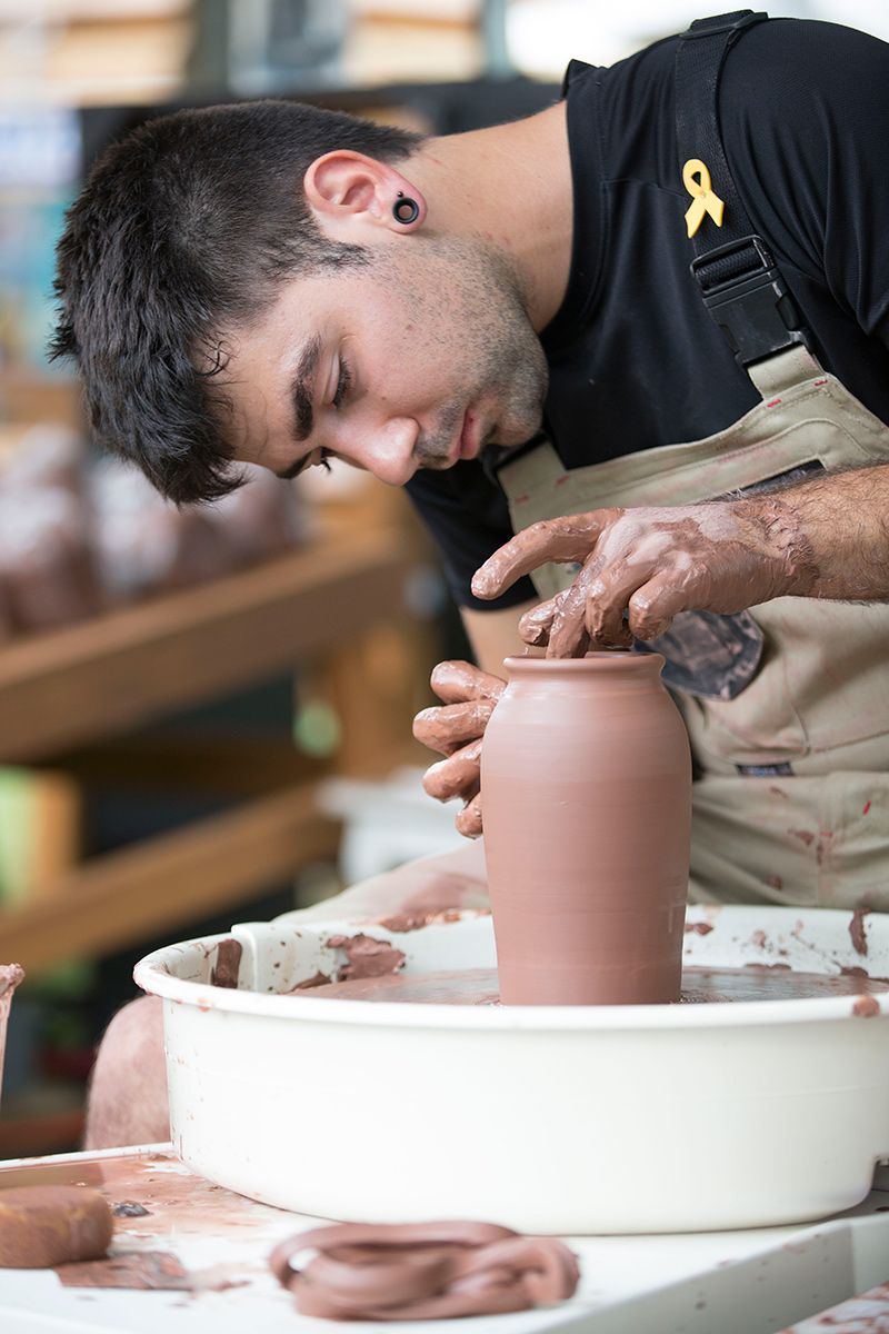 Jan Madrenas (ceramista)