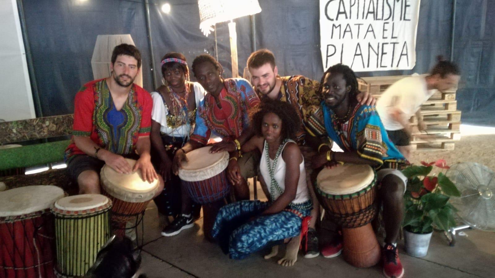 Siibo Africa (músics)
