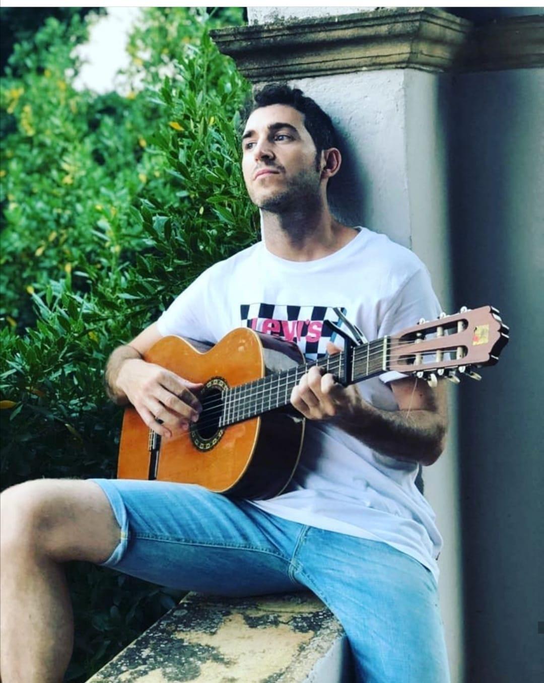 Rubén Zaguirre (músic)