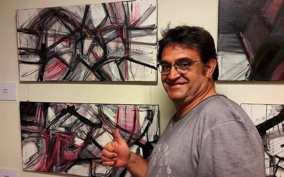 Jordi Serra (pintor)
