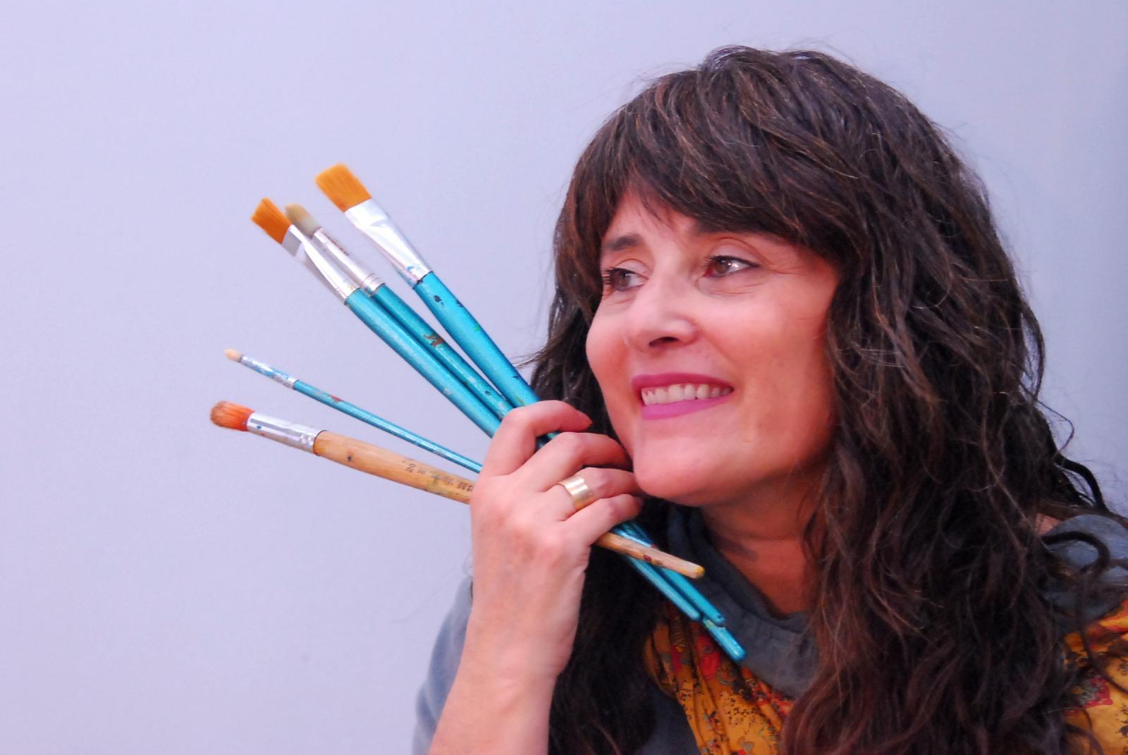 Maria Ferret Reventós (pintora)