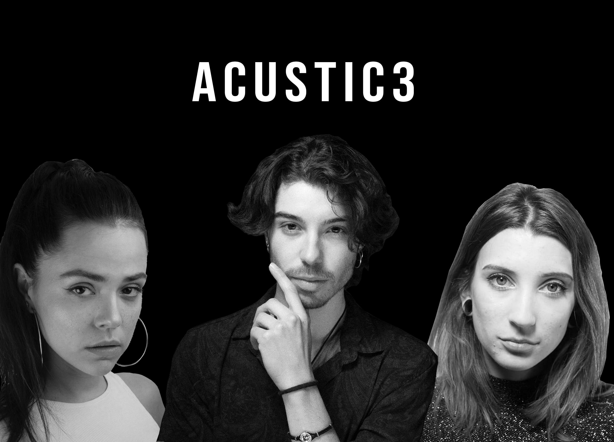 Acustic3 (músics)