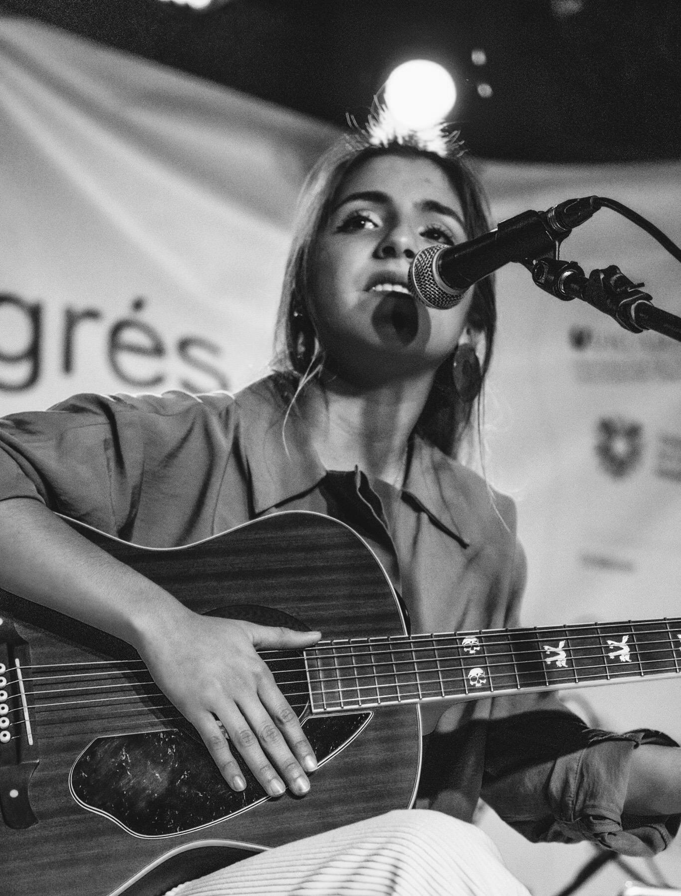 Clara Maschio (músic)