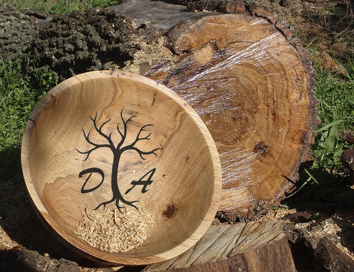 L'art del tronc