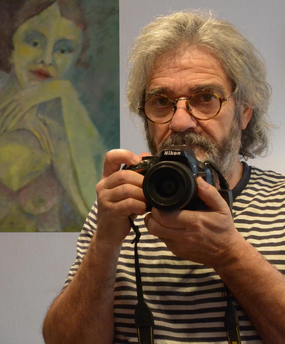 Jordi Moliné (fotògraf)