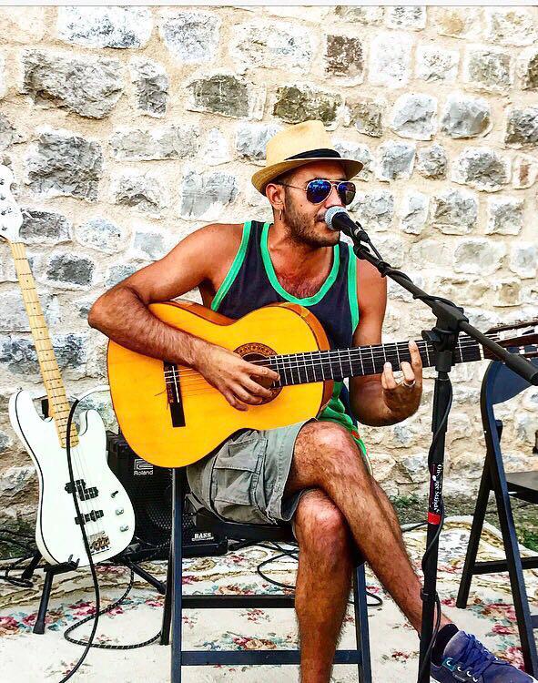 El Kiwi (músico)