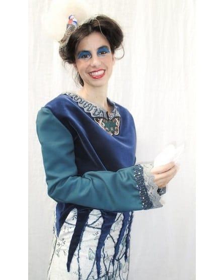 Laia Mauri (disseny tèxtil)