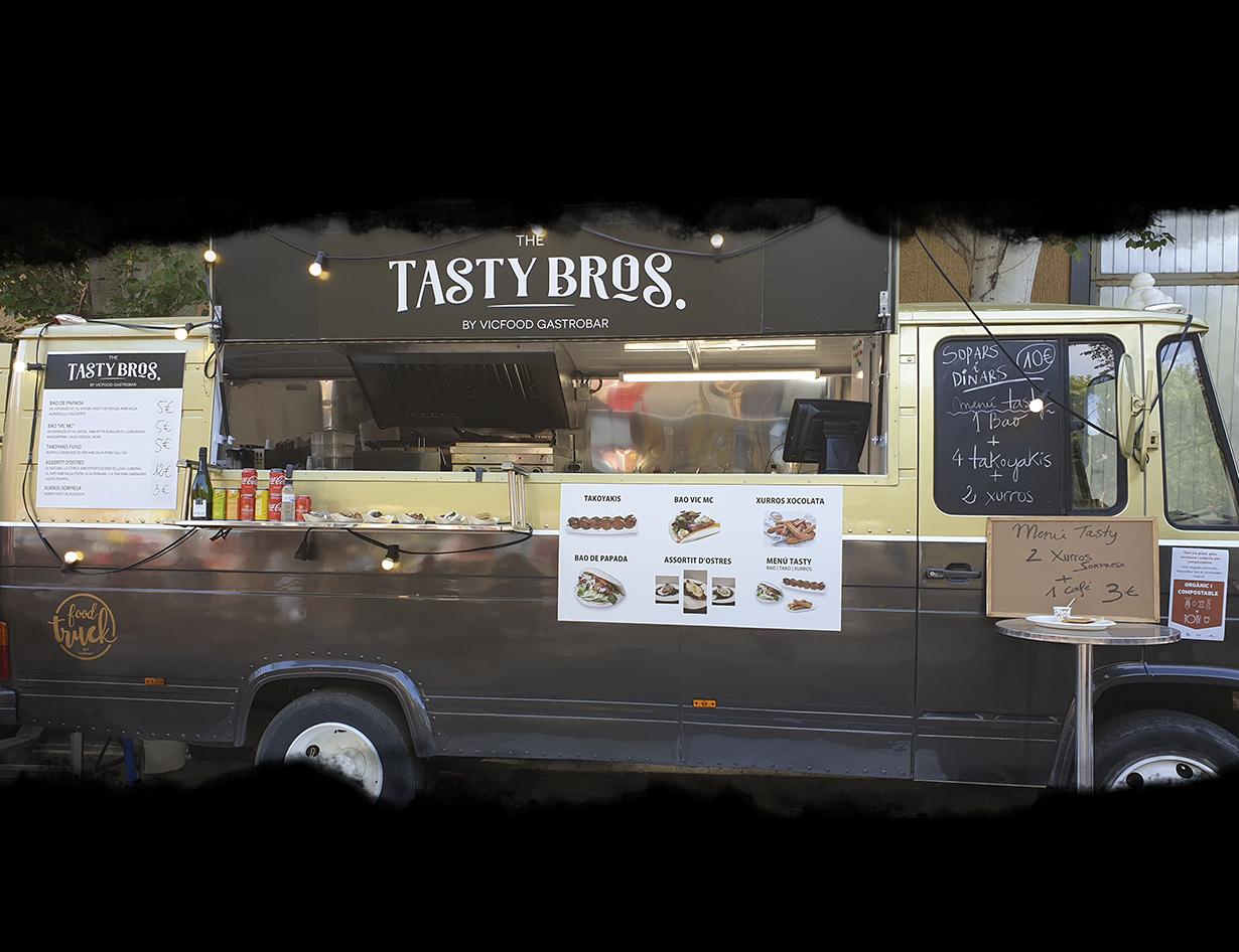 Tasty Bros