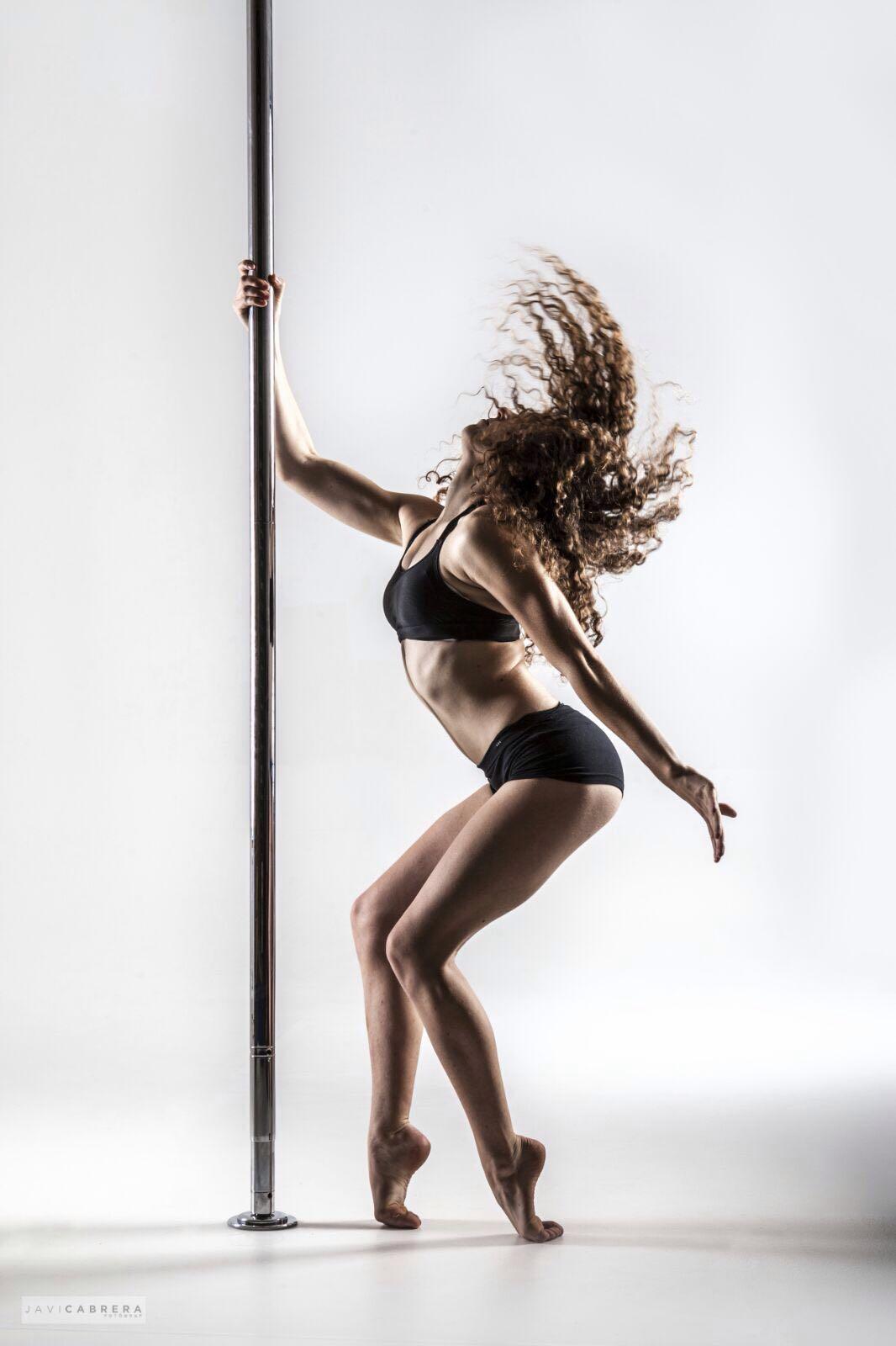 Nàdia Farré (pole dance)