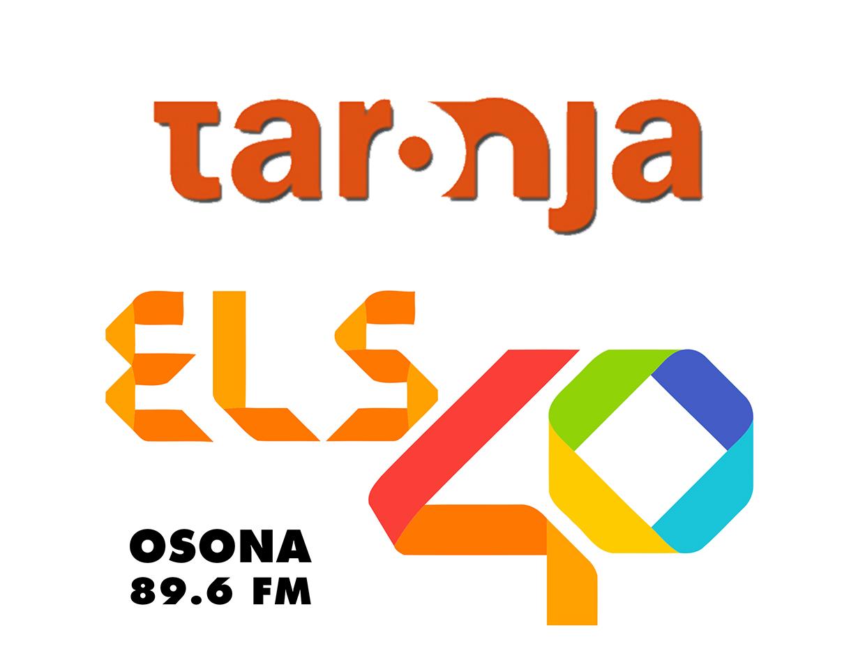 Canal Taronja / 40 Principals Osona